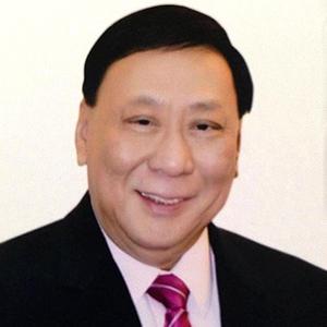 Dr. Eduardo Ong