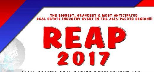 REAP 2017 Poster