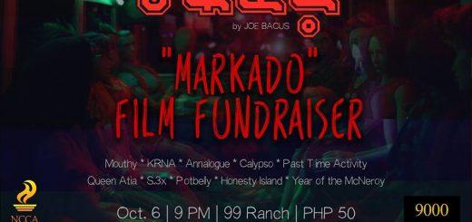 Markado Fundraiser