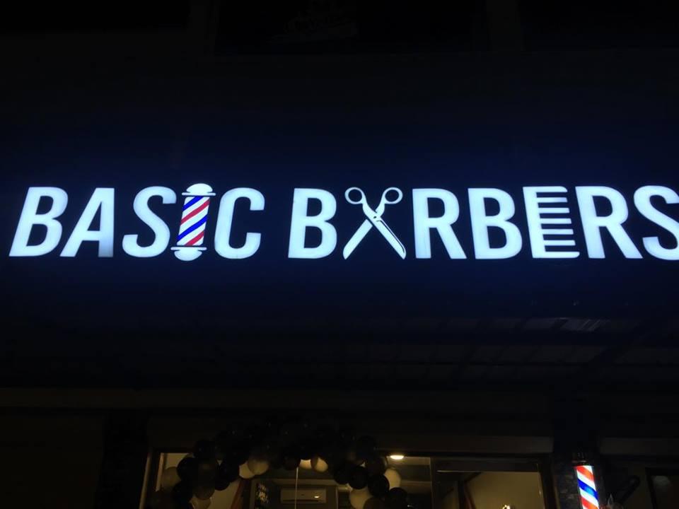 Basic Barbers