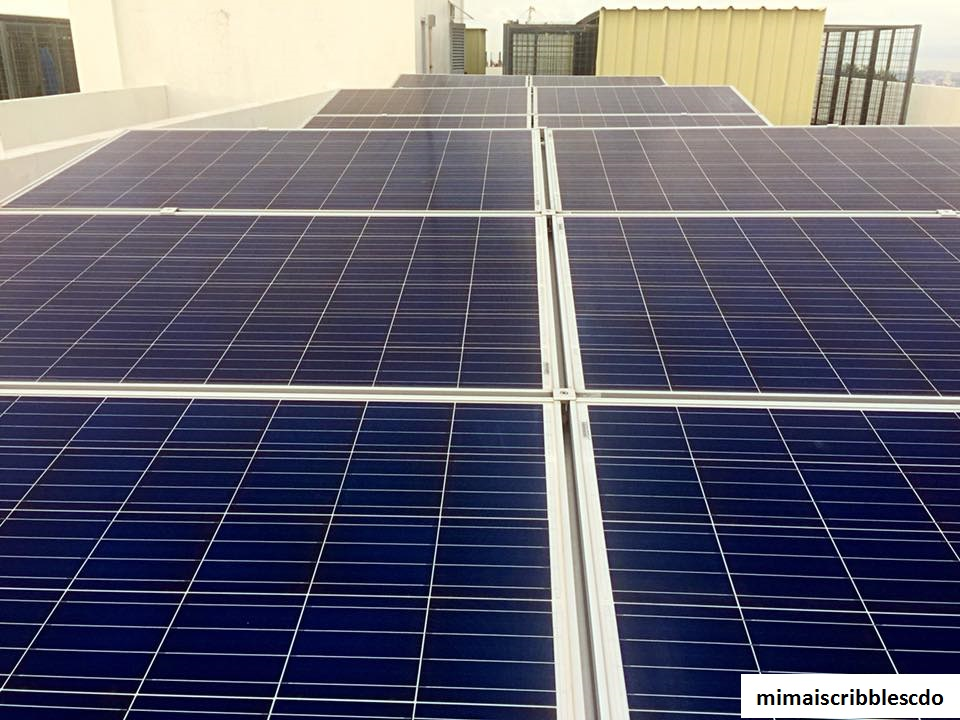 Primavera Solar Panels