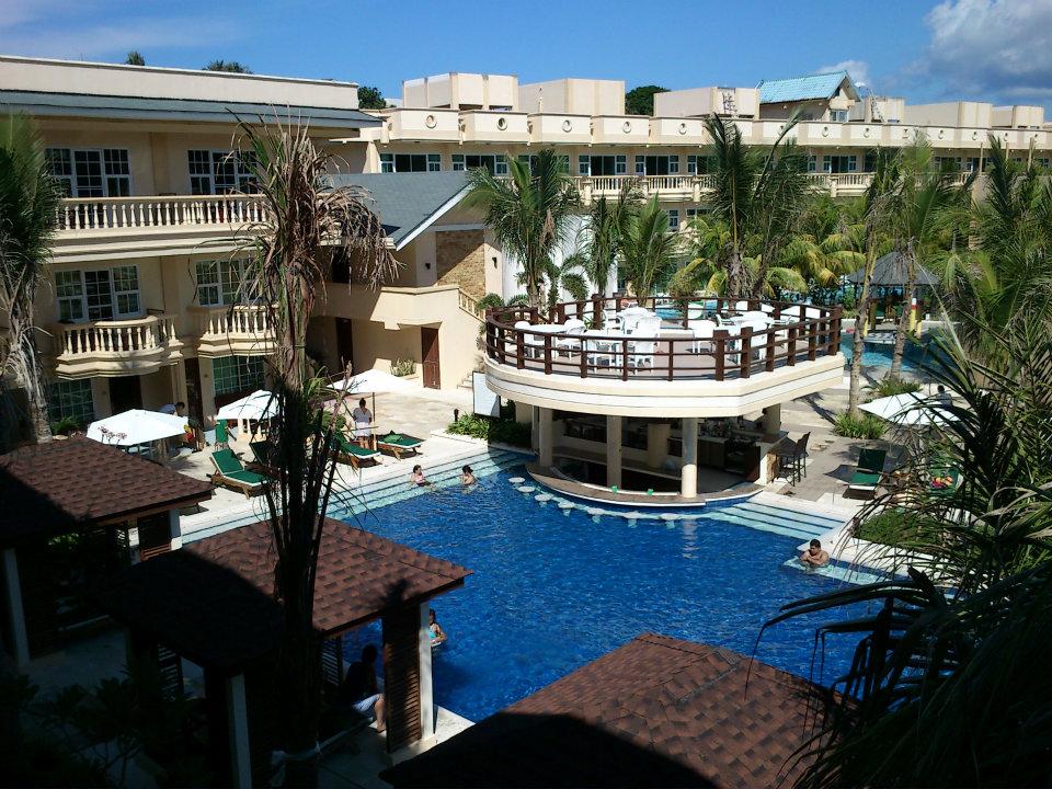 Boracay Garden Resort Circa 2012