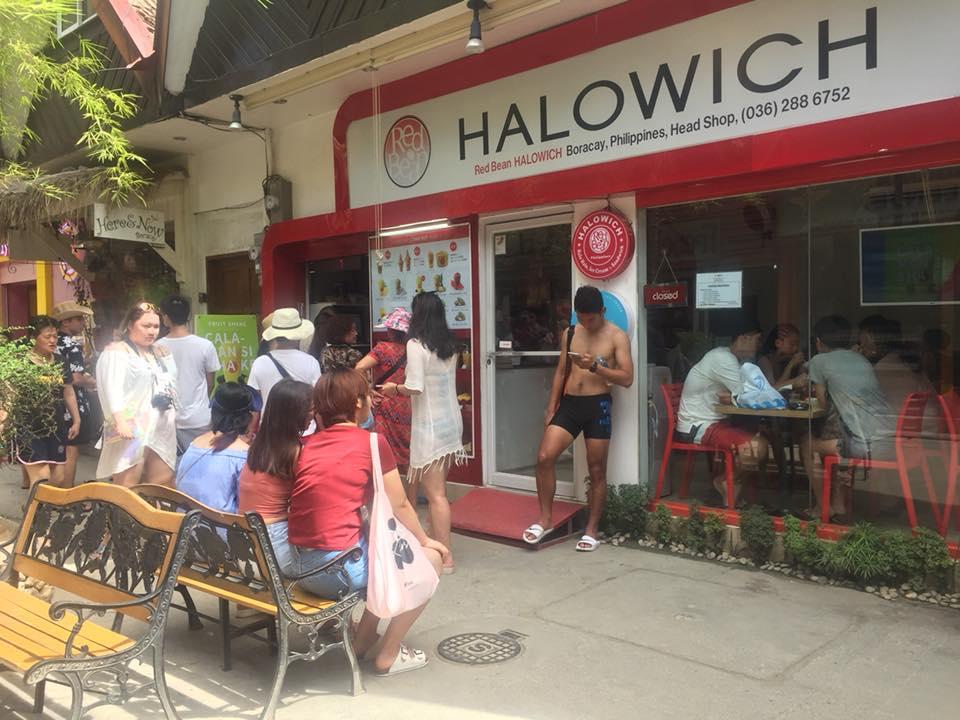 Halowich