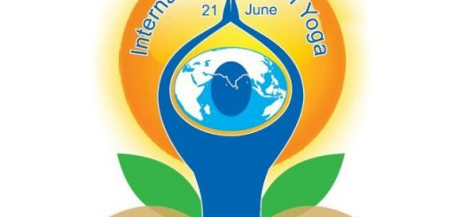 Intl Day of Yoga 2018