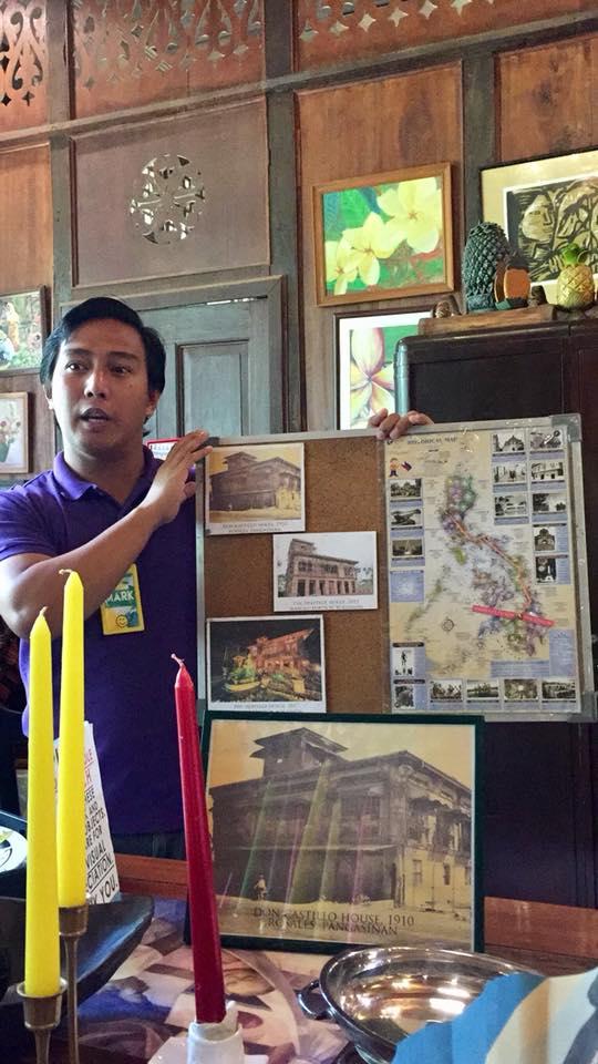Kampo Juan: Photos of the original house in Pangasinan
