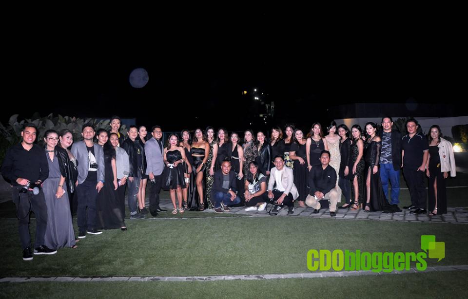 CDO Bloggers 10th Anniversary Bloggers Ball