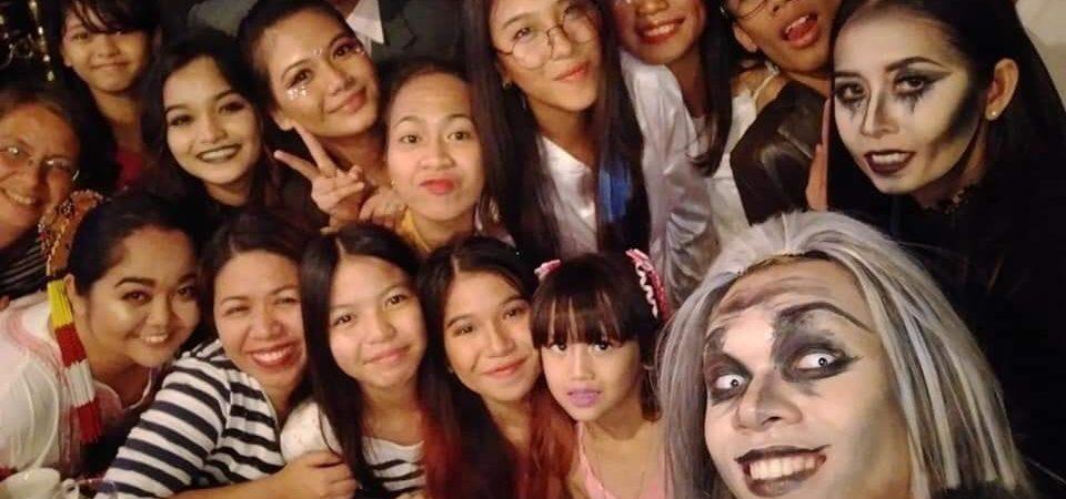Ang Paglaya Cast and Prod Staff