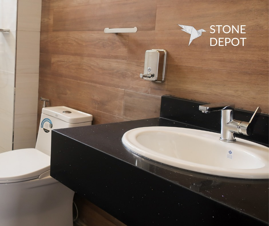 Stone Depot Bathroom Vanity Top