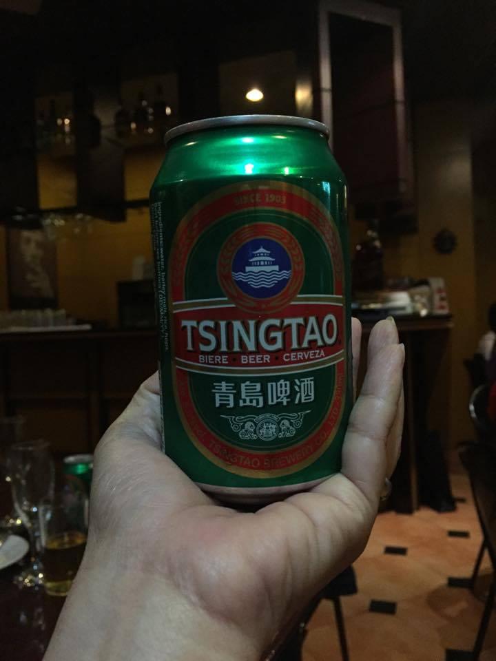 TsingTsao