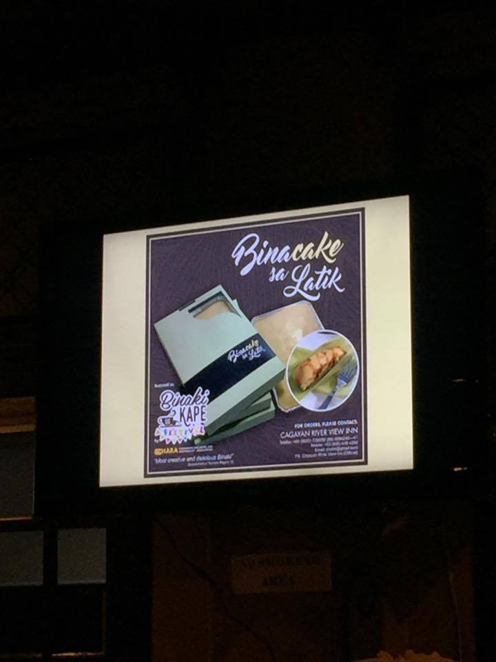 Binacake Box