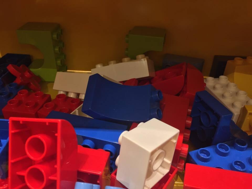 Lego Store CDO