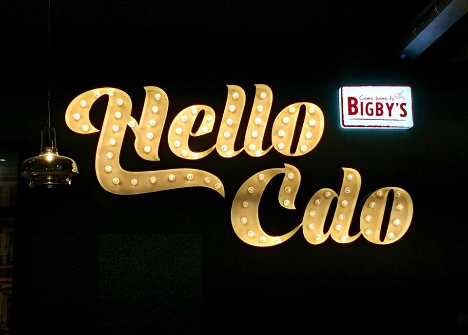 Bigby's SM CDO Downtown Premier
