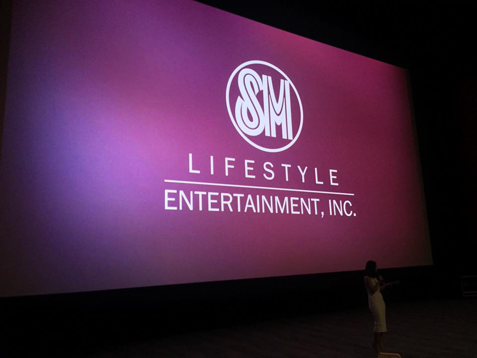 SM CDO Downtown Premier Cinema 3