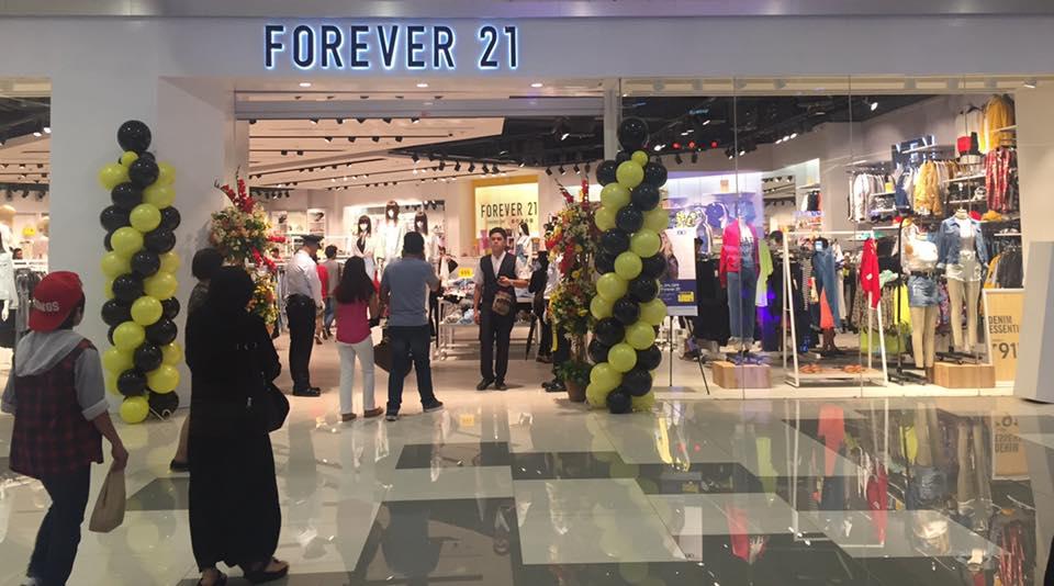 Forever 21 - SM CDO Downtown Premier
