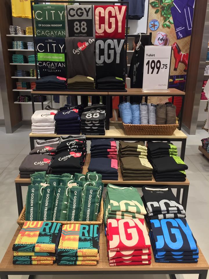SM CDO Downtown Premier Store