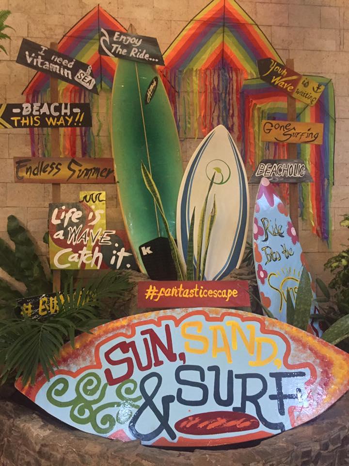 Endless Summer at Apple Tree Resort Hotel 2