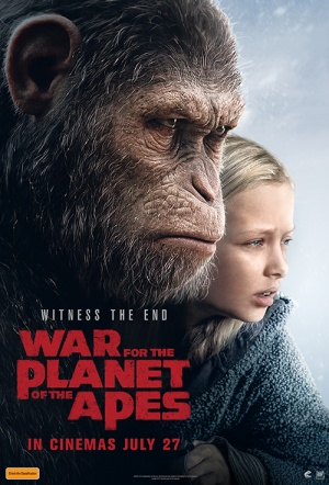 War for the Planet of the Apes2