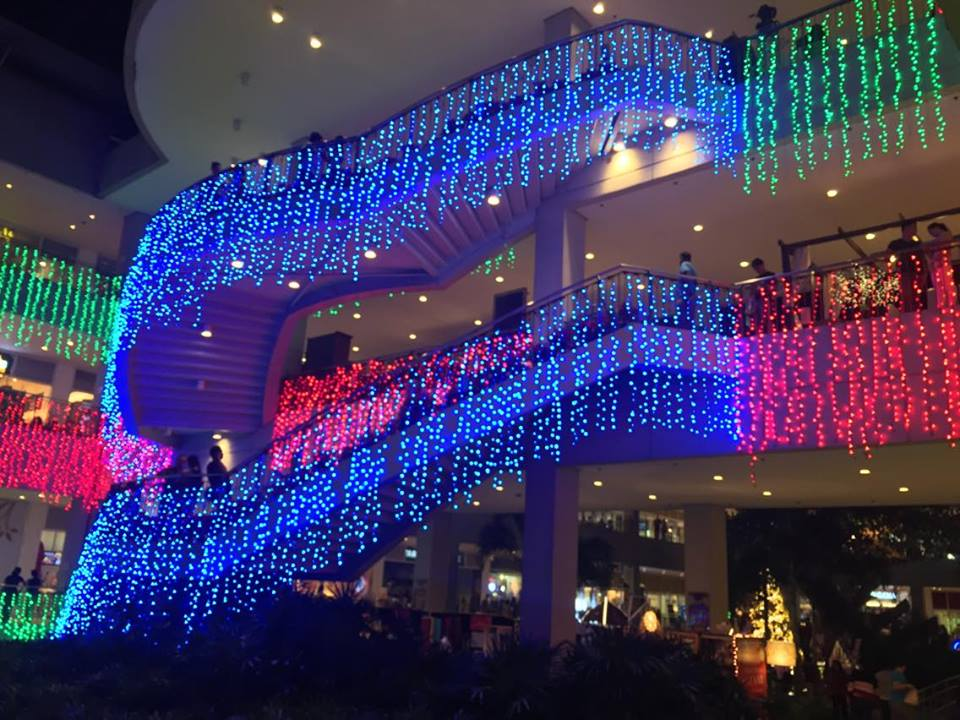 Centrio Magical Nights of Lights