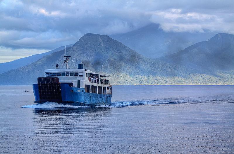 Camiguin Ferry