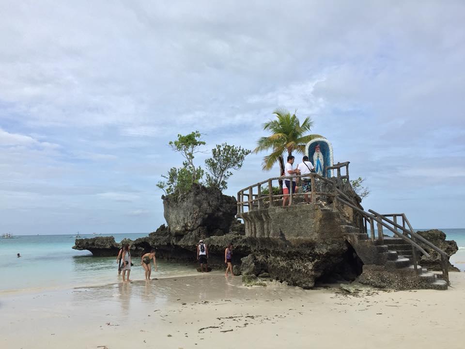 Boracay Grotto