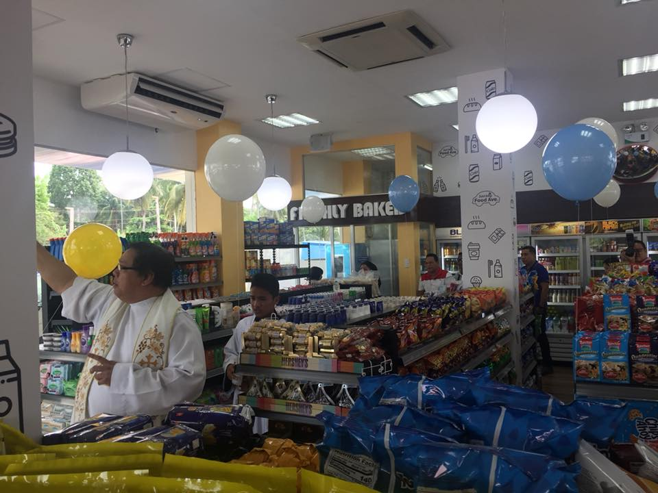 San Mig Food Avenue El Salvador