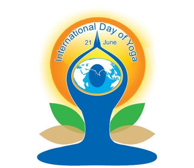 Intl Day of Yoga 2018