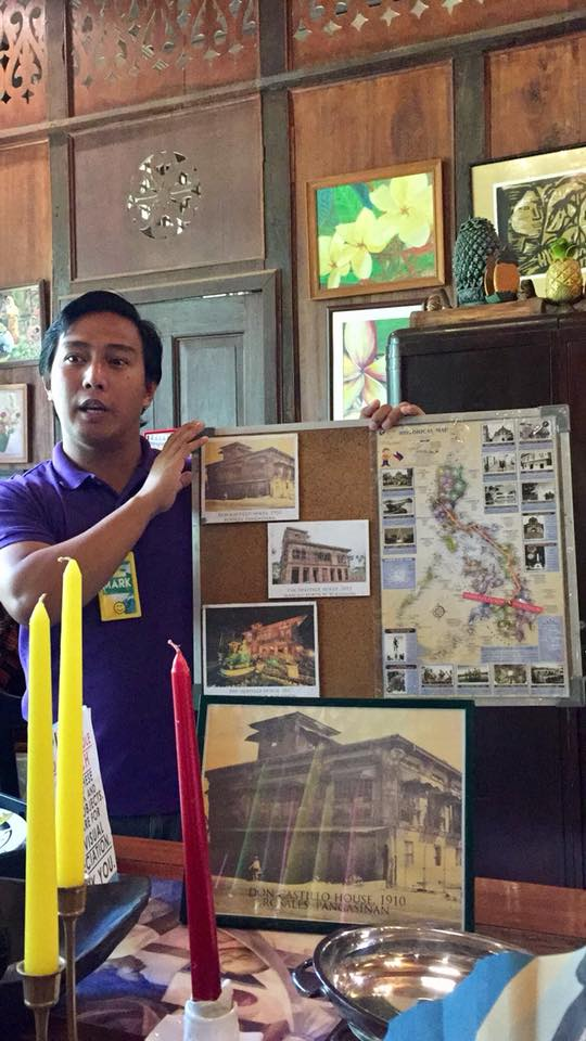 Kampo Juan: Photos of the original house in Pangasinan