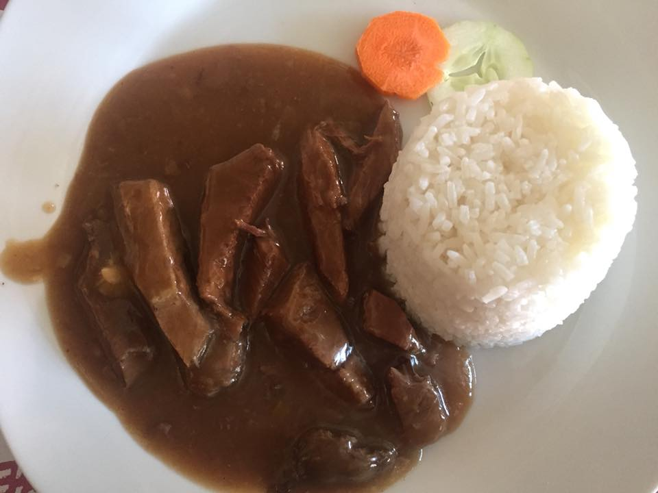 Totsie's Roast Beef