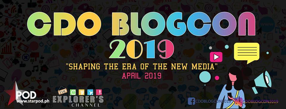 CDO BlogCon