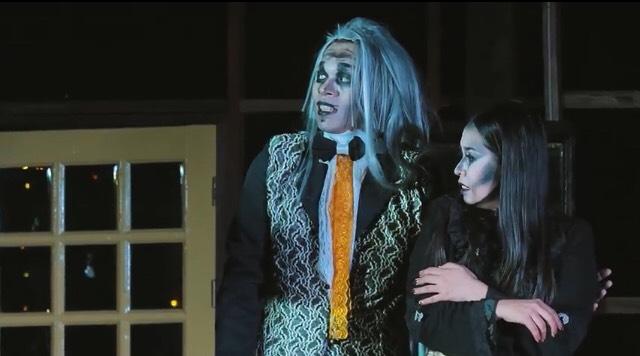 Ang Paglaya by Oro Teatro Bulawanon