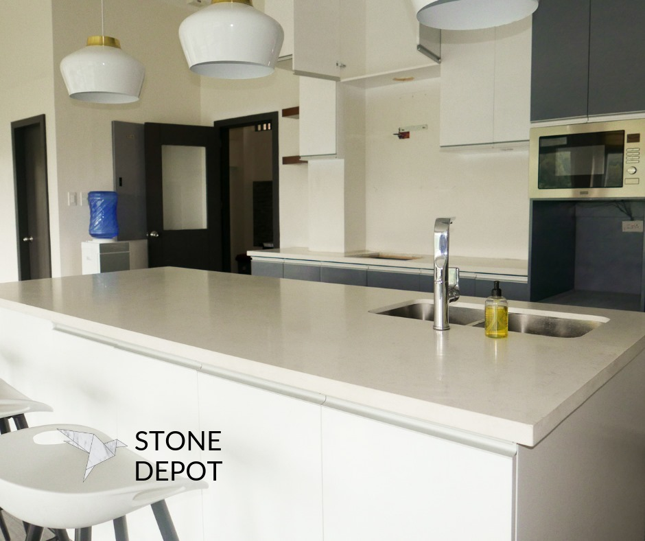 Stone Depot Engineered Quartz