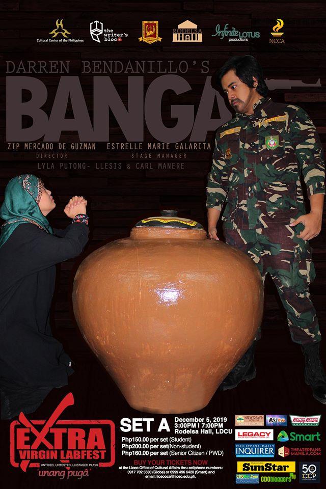 EVLF Banga