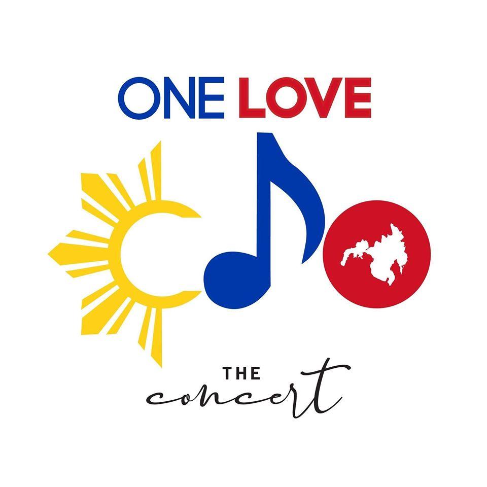 One Love CDO The Concert