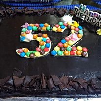 Cakes and More By Laureen Choco Moist Cake
