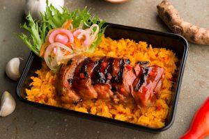 Cucina Higala Chicken BBQ