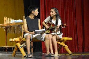 Bel as Manilla