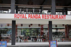 Royal Panda CDO
