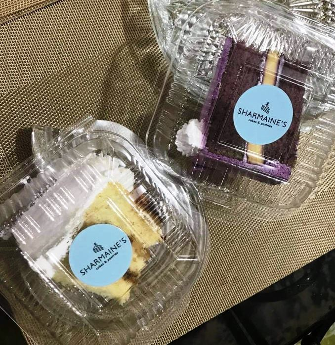 Sharmaine's Cakes and Pastries