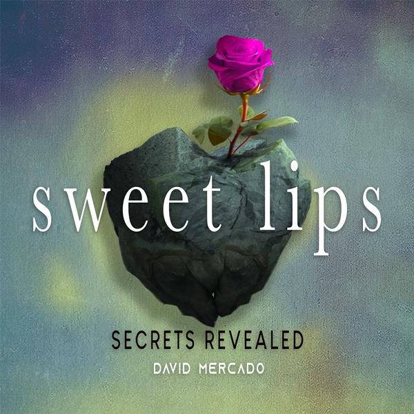 David Mercado - Sweet Lips